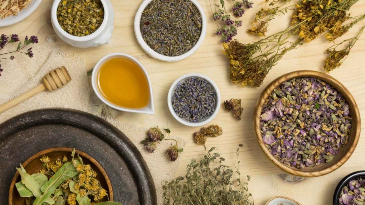 Herbal Products