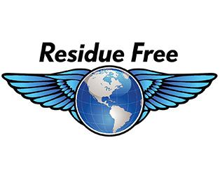 Residue Free